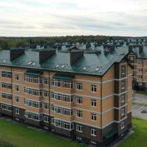 Продаётся Квартира-студия площадью 25,3 кв. м., с лоджией, в Москве