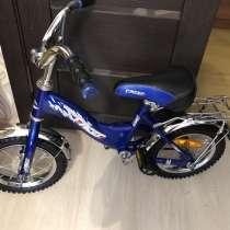 Продам велосипед детский, в Новосибирске