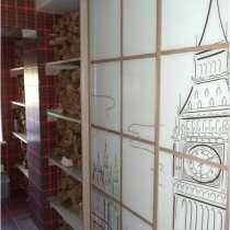Шкафы-купе на заказ Альфа-Мебель, в Самаре
