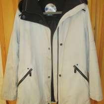 Куртка демисезонная, в Томске