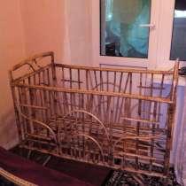 Продам детскую кроватку, в г.Харьков