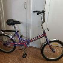 Продается велосипед, в Москве