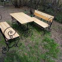 Кованная мебель, в г.Талгар