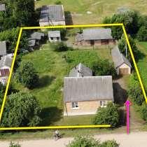 Продам дом в гп. Антополь, от Бреста 77км. от Минска 270 км, в г.Брест