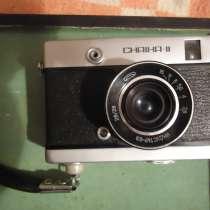 Продам фотоаппарат чайка 2, в г.Мелитополь