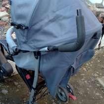 Продаю коляску б у не вплохом состоянии. Торг уместен, в Краснодаре