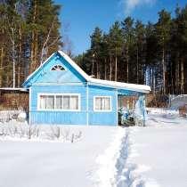 Сад с жилым домом в р-не Южной подстанции, в Екатеринбурге