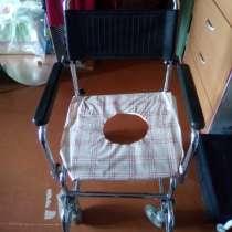 Продам инвалидное кресло коляску, в Москве