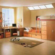 Мебель для детской комнаты на заказ, в г.Минск