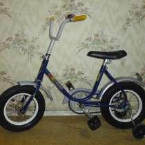 Продам детский велосипед ЗиФ, в Тольятти
