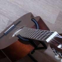 Классическая гитара Амистар N-30 новая, в Красноярске