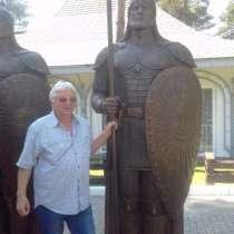 Ярослав, 63 года, хочет познакомиться, в Якутске