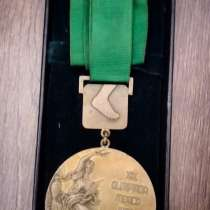 Продажа бронзовой олимпийской медали. Мехико.1968 год, в г.Львов