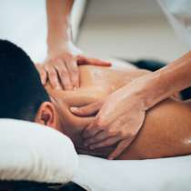 Классический массаж, в Пензе