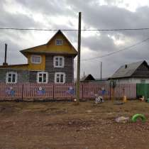 Продам дом в Даутово, в Белорецке
