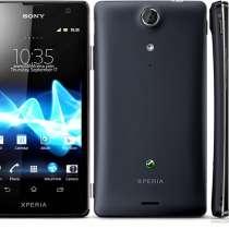 Телефон Sony Xperia T (LT30P), в Новосибирске