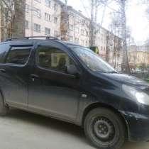 """Продам """"тойота функарго"""", в Новосибирске"""
