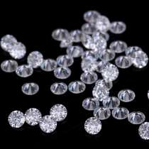 Оптом поставка муассаниты, синт. бриллианты из Китая, в г.Шэньчжэнь