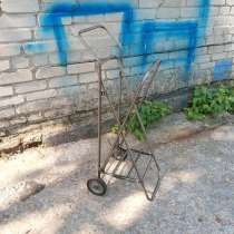 Тачки, тележки для дворника, в г.Донецк