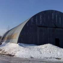 Производственно - складское помещение, в Курске