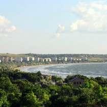 2хкомнатная квартира на берегу Азовского моря,Крым,г.Щелкино, в Щёлкино