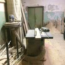 Сдам в аренду столярный цех, в Новосибирске
