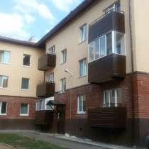 Квартира 38 кв. м, в Краснокамске