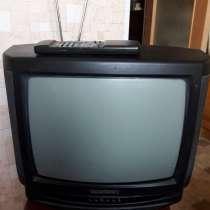 Телевизор ERISSON 14GX37A, в Москве