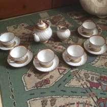 Чайный сервиз 14 предметов, в Москве