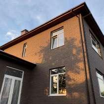 Г. Москва, Переделкино, д. Измалково. Продаю дом 215 кв. м, в Москве