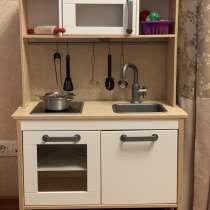 Детская Кухня икеа, в Санкт-Петербурге