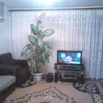 Продам теплую и светлую квартиру в кирпичном высотном доме, в г.Степногорск