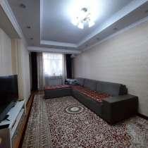 Срочно продам! 2 к. кв. Тунгуч. Элитный дом 1этаж 60м2. 47,8, в г.Бишкек