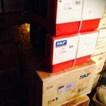 Куплю подшипники импортных производителей SKF FAG NSK INA, в Новосибирске