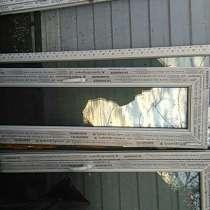 Три окна, в Калининграде