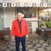 Константин, 68 лет, хочет пообщаться – Константин, 68 лет, хочет пообщаться, в г.Ташкент