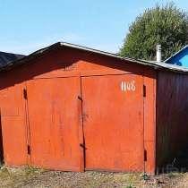 Металлический гараж в Лиде, в г.Лида
