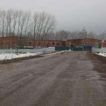 Завод по производству кирпича, в Уфе