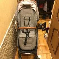 Прогулочная коляска valco baby snap 4 trend, в Лыткарино