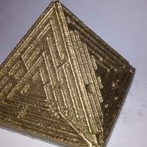 Оргонная Пирамида, в г.Черкассы