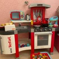 Детская кухня tefal+дополнения, в Москве