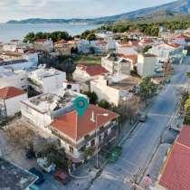 Эксклюзивно продается отдельно стоящий дом в районе Потос на, в г.Thasos