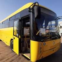 Междугородный автобус нефаз с кондиционером, в Саратове