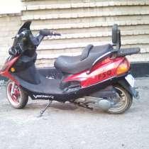 Продам скутер, в г.Стаханов