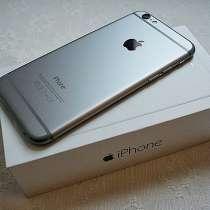 IPhone 6 64Gb grey, в Новосибирске