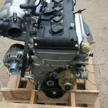 Двигатель ЗМЗ-40524 Евро-3 ГАЗ-3302 Газель под ГУР, в Нижнем Новгороде
