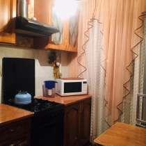 Сдам 2-х комнатную квартиру на длительный срок, в Апатиты