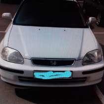 Honda Civic Ferio, 2000, в Новосибирске