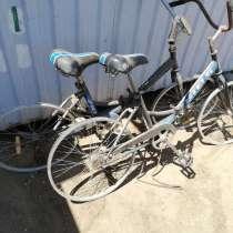 Продаю велосипеды, в Астрахани