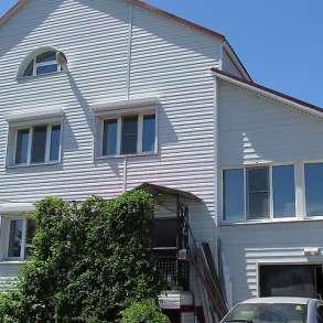 Продам частный жилой дом с участком, в Хабаровске